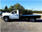 2018 Silverado 3500 Regular Cab DRW, Knapheide PGNB Gooseneck Platform Body #C80270 - photo 5