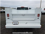 2018 Silverado 2500 Regular Cab 4x4, Reading SL Service Body #C80280 - photo 2