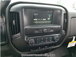 2018 Silverado 2500 Regular Cab 4x4, Reading SL Service Body #C80280 - photo 8