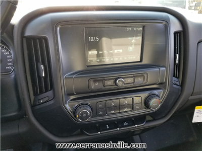 2018 Silverado 2500 Regular Cab, Reading SL Service Body #C80598 - photo 7