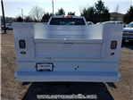 2018 Silverado 2500 Regular Cab, Reading SL Service Body #C80598 - photo 6