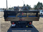 2018 Silverado 3500 Regular Cab DRW 4x2,  Freedom Load-Pro Dump Body #C80674 - photo 5