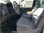 2018 Silverado 3500 Regular Cab DRW 4x2,  Freedom Load-Pro Dump Body #C80674 - photo 7