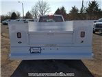 2018 Silverado 3500 Crew Cab DRW 4x4, Service Body #C80707 - photo 5