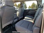 2018 Silverado 3500 Crew Cab DRW 4x4, Service Body #C80707 - photo 7