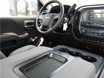 2018 Silverado 3500 Regular Cab DRW 4x2,  Freedom Rodeo Platform Body #C80857 - photo 27