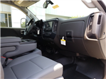 2018 Silverado 3500 Regular Cab DRW 4x2,  Freedom Rodeo Platform Body #C80857 - photo 22