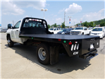 2018 Silverado 3500 Regular Cab DRW 4x2,  Freedom Rodeo Platform Body #C80857 - photo 6