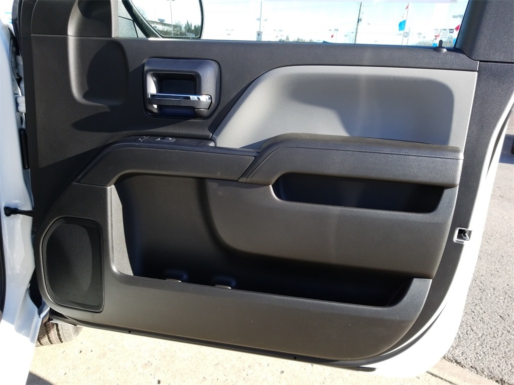 2018 Silverado 1500 Regular Cab, Pickup #C80906 - photo 18