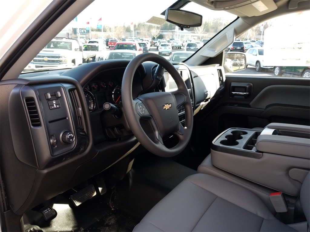 2018 Silverado 1500 Regular Cab, Pickup #C80906 - photo 21