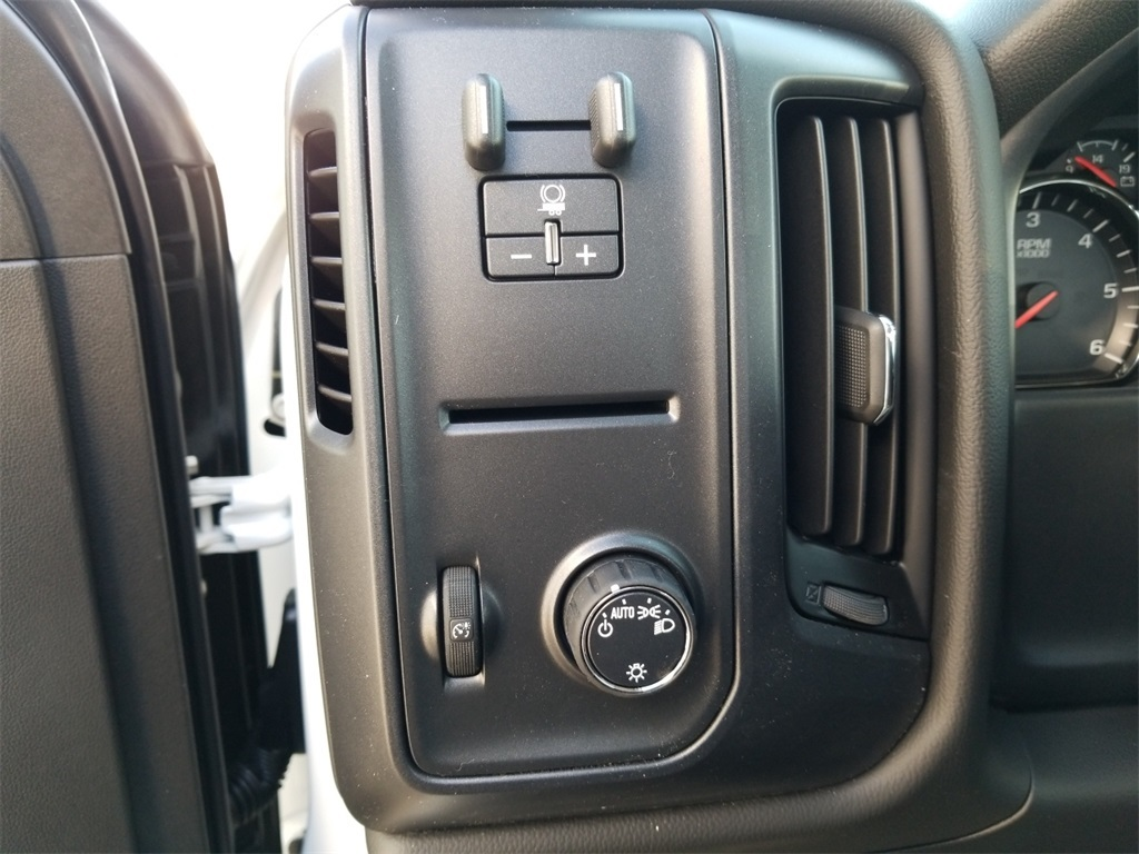 2018 Silverado 1500 Regular Cab, Pickup #C80906 - photo 23