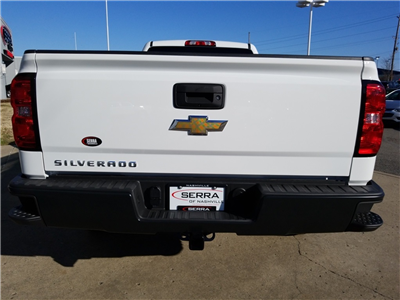 2018 Silverado 1500 Regular Cab, Pickup #C80906 - photo 6