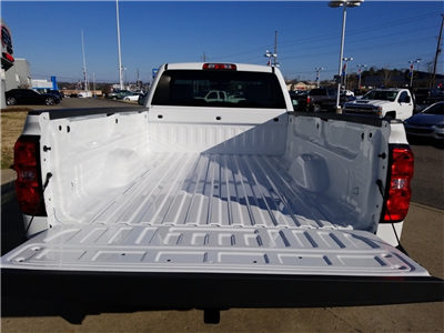 2018 Silverado 1500 Regular Cab, Pickup #C80906 - photo 9