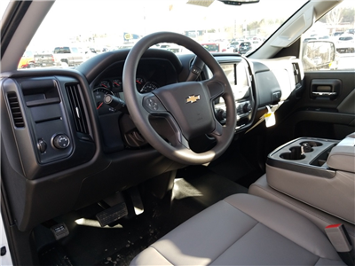 2018 Silverado 1500 Regular Cab, Pickup #C80909 - photo 20