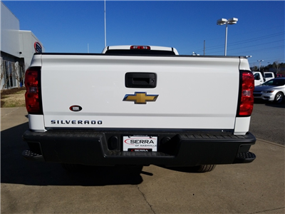2018 Silverado 1500 Regular Cab, Pickup #C80909 - photo 6