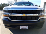 2018 Silverado 1500 Regular Cab, Pickup #C80909 - photo 4