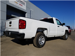 2018 Silverado 1500 Regular Cab, Pickup #C80909 - photo 7