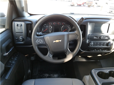 2018 Silverado 2500 Double Cab, Pickup #C80916 - photo 20