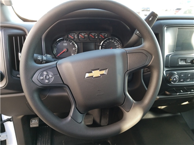 2018 Silverado 2500 Double Cab, Pickup #C80916 - photo 23