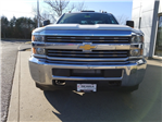 2018 Silverado 2500 Double Cab, Pickup #C80916 - photo 4
