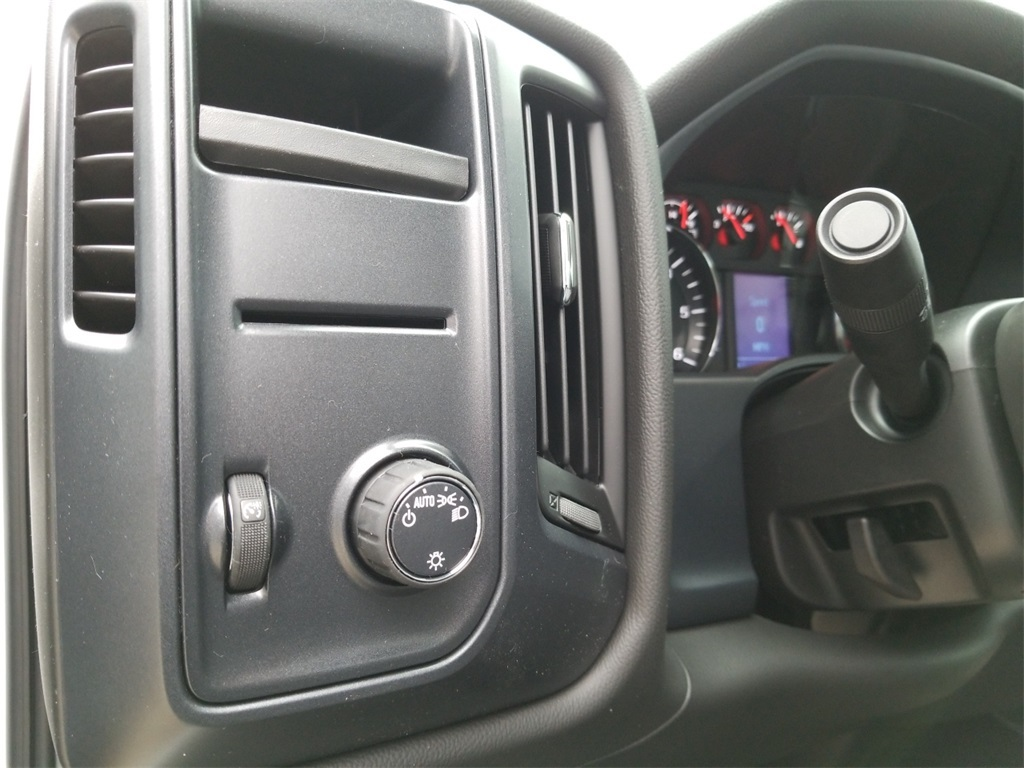 2018 Silverado 1500 Regular Cab, Pickup #C80918 - photo 24