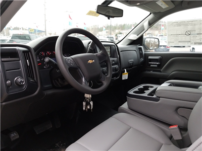 2018 Silverado 1500 Regular Cab, Pickup #C80918 - photo 23