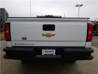 2018 Silverado 1500 Regular Cab, Pickup #C80918 - photo 7