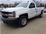 2018 Silverado 1500 Regular Cab, Pickup #C80918 - photo 4