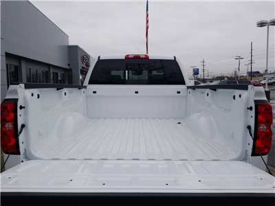 2018 Silverado 3500 Crew Cab 4x4,  Pickup #C81031 - photo 15