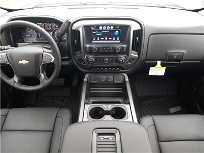 2018 Silverado 3500 Crew Cab 4x4,  Pickup #C81031 - photo 37