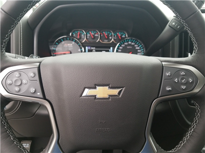 2018 Silverado 3500 Crew Cab 4x4,  Pickup #C81031 - photo 49