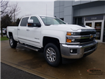 2018 Silverado 3500 Crew Cab 4x4,  Pickup #C81031 - photo 1