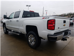 2018 Silverado 3500 Crew Cab 4x4,  Pickup #C81031 - photo 6