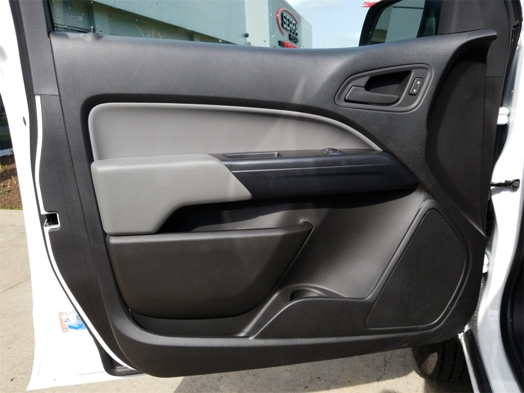 2018 Colorado Extended Cab,  Pickup #C81603 - photo 19