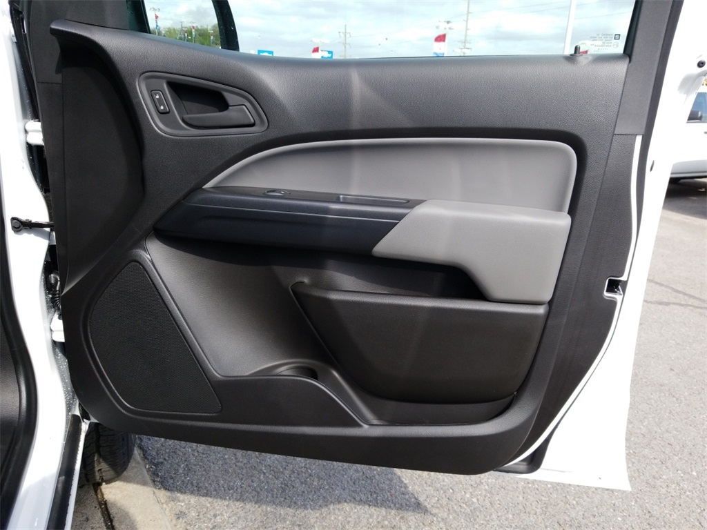 2018 Colorado Extended Cab,  Pickup #C81603 - photo 21
