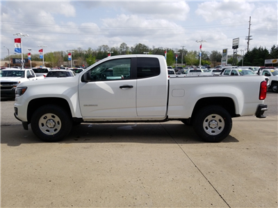 2018 Colorado Extended Cab,  Pickup #C81603 - photo 5