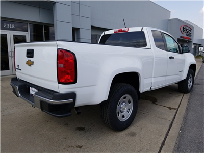 2018 Colorado Extended Cab,  Pickup #C81603 - photo 2