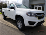 2018 Colorado Extended Cab,  Pickup #C81603 - photo 1