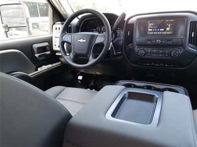 2018 Silverado 2500 Double Cab 4x4,  Reading SL Service Body #C81985 - photo 37