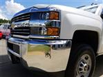 2018 Silverado 2500 Double Cab 4x4,  Reading SL Service Body #C81985 - photo 15