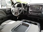 2018 Silverado 2500 Double Cab 4x4,  Reading SL Service Body #C81986 - photo 39