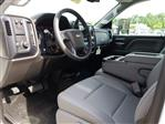 2018 Silverado 2500 Double Cab 4x4,  Reading SL Service Body #C81986 - photo 43