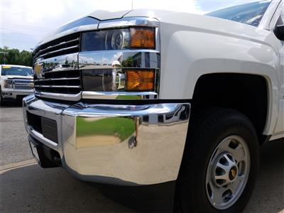 2018 Silverado 2500 Crew Cab 4x2,  Reading SL Service Body #C82235 - photo 15