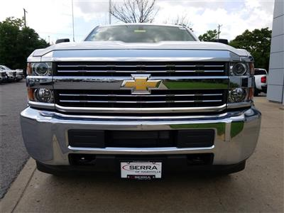 2018 Silverado 2500 Crew Cab 4x2,  Reading SL Service Body #C82235 - photo 3