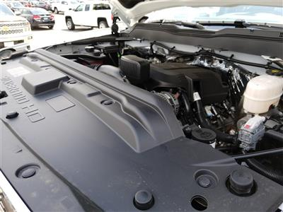 2018 Silverado 2500 Crew Cab 4x2,  Reading SL Service Body #C82235 - photo 20