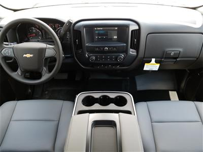 2018 Silverado 2500 Crew Cab 4x2,  Reading SL Service Body #C82235 - photo 35