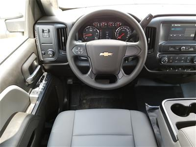 2018 Silverado 2500 Crew Cab 4x2,  Reading SL Service Body #C82235 - photo 36