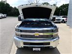 2018 Silverado 2500 Crew Cab 4x2,  Reading SL Service Body #C82235 - photo 18