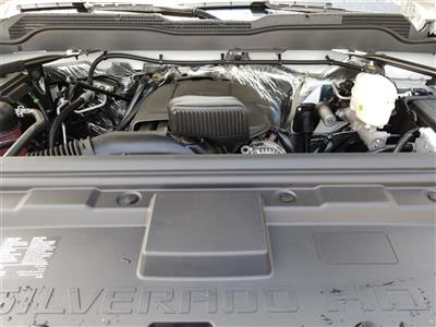 2018 Silverado 2500 Crew Cab 4x4,  Service Body #C82236 - photo 19
