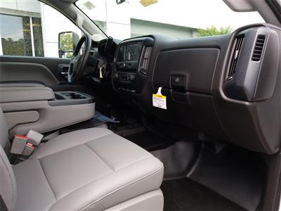 2018 Silverado 2500 Crew Cab 4x4,  Service Body #C82236 - photo 25